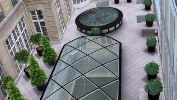 bureaux Vendôme