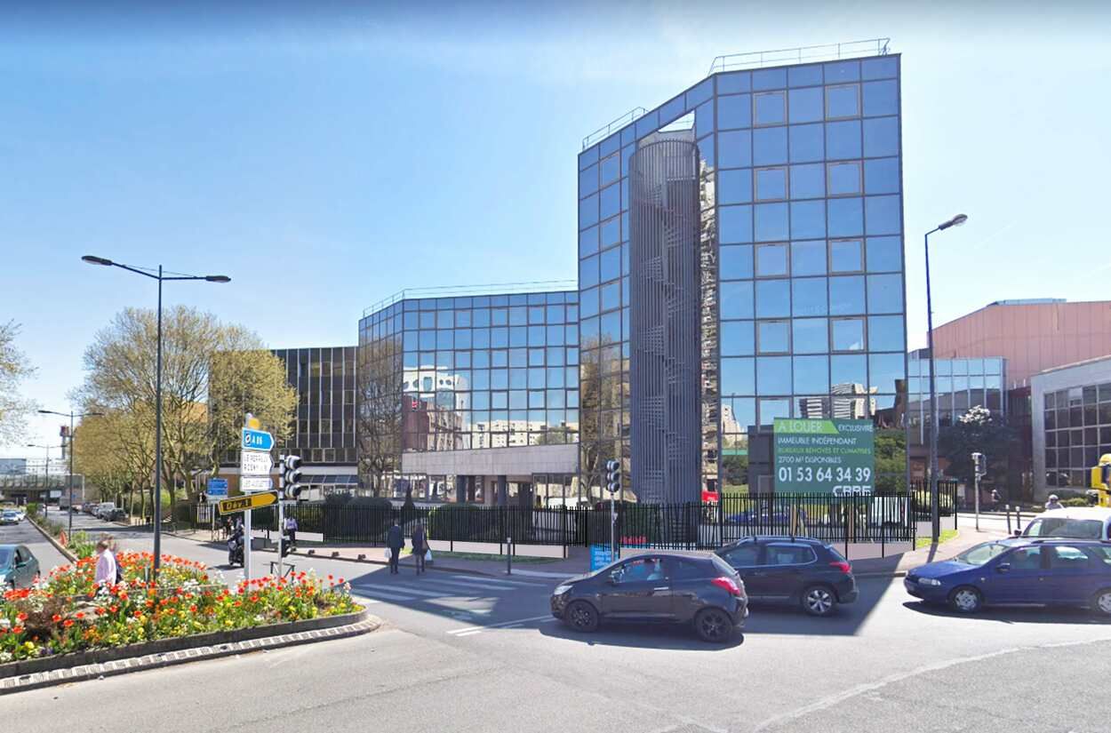immeuble fontenay