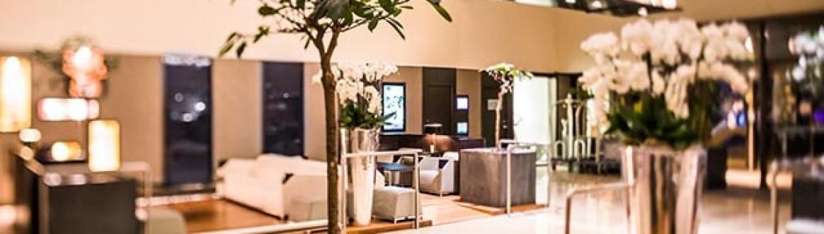 hôtel novotel